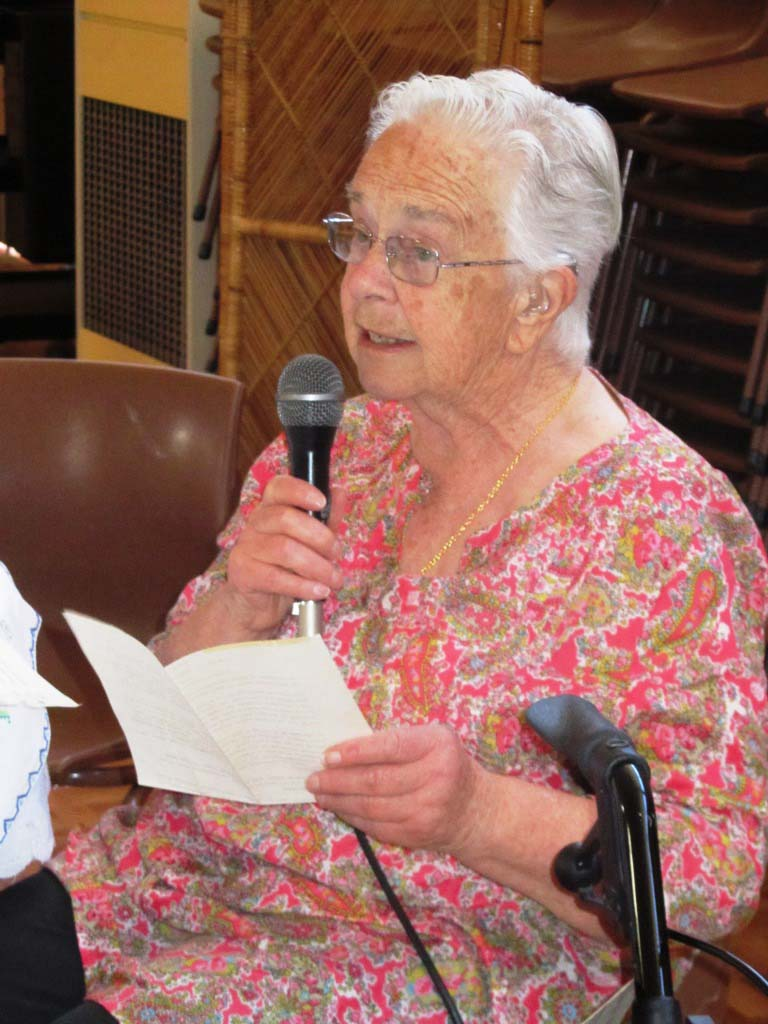 60 Year Anniversary >> 60 Year Milestone for Swan Hill Mother's Union - Anglican ...